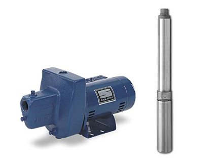 STA-RITE Water Well Pumps