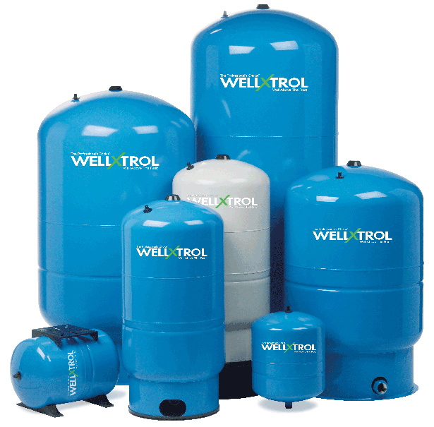 WellXtrol Water Well Pumps